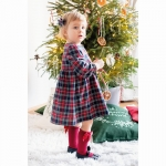 Sukienka STEPHANIE KIDS red